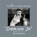 Sherlock Jr : Xtet